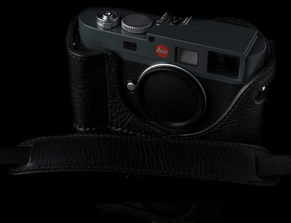 CASE FOR LEICA M8 M9 MONOCHROM I