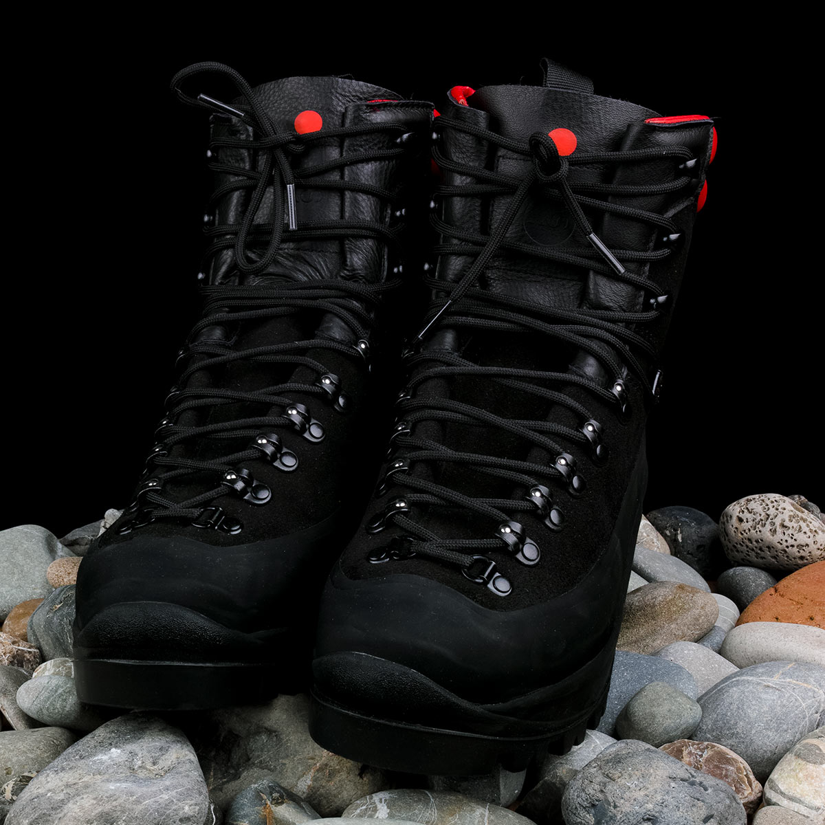 THE ROCK - BOOTS FOR OUTDOOR