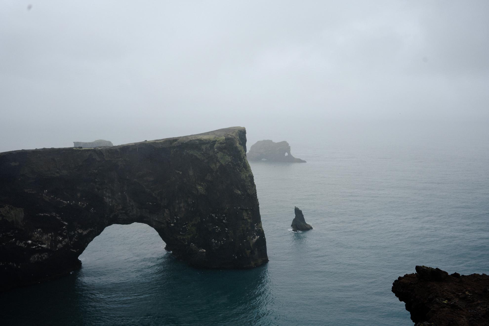 EVEREST ICELAND