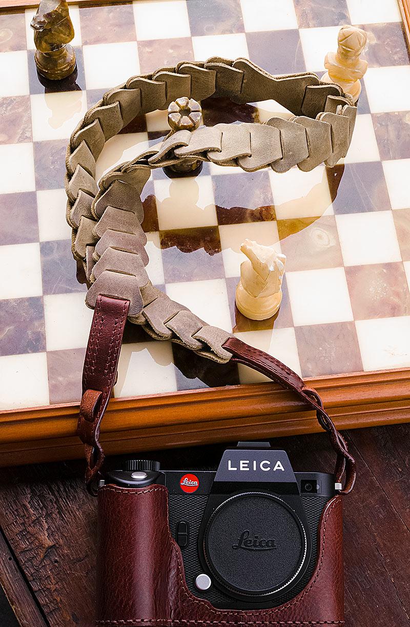 sl2 foxy chess