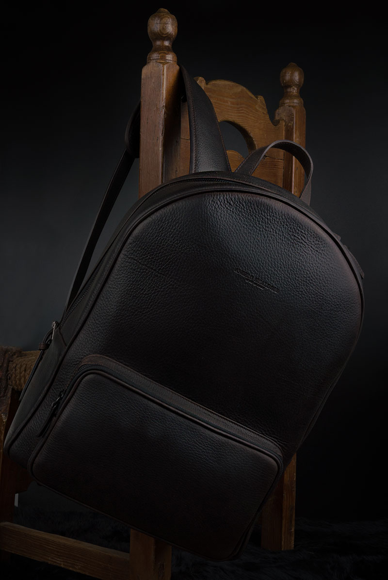 M-ETROPOLIS  BACKPACK