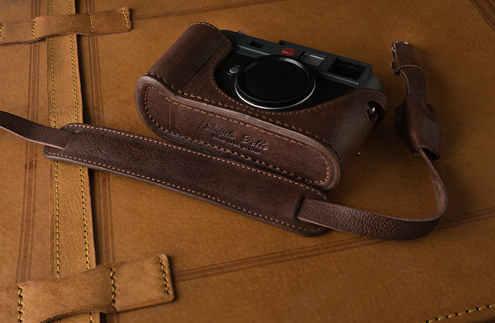LEICA M8 MORO CASE BACK