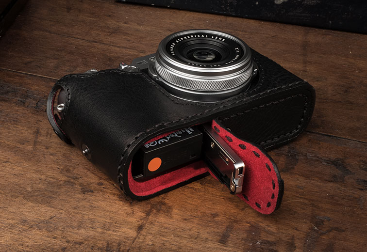 CASE FUJI FINEPIX X100F
