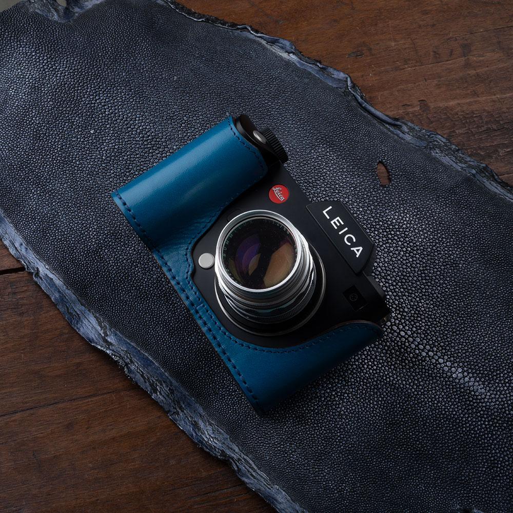 LEICA SL 601 BLUE