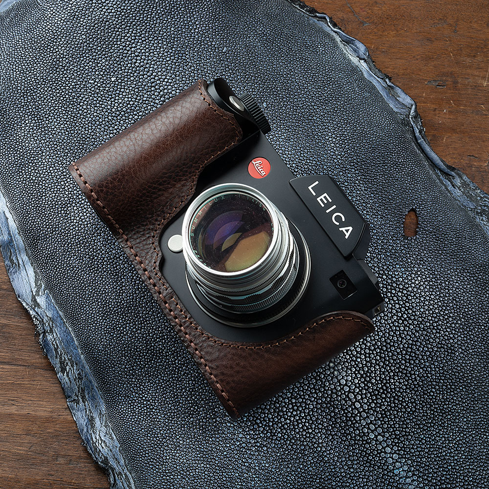 CASE FOR LEICA SL 601 - BASIC MODEL