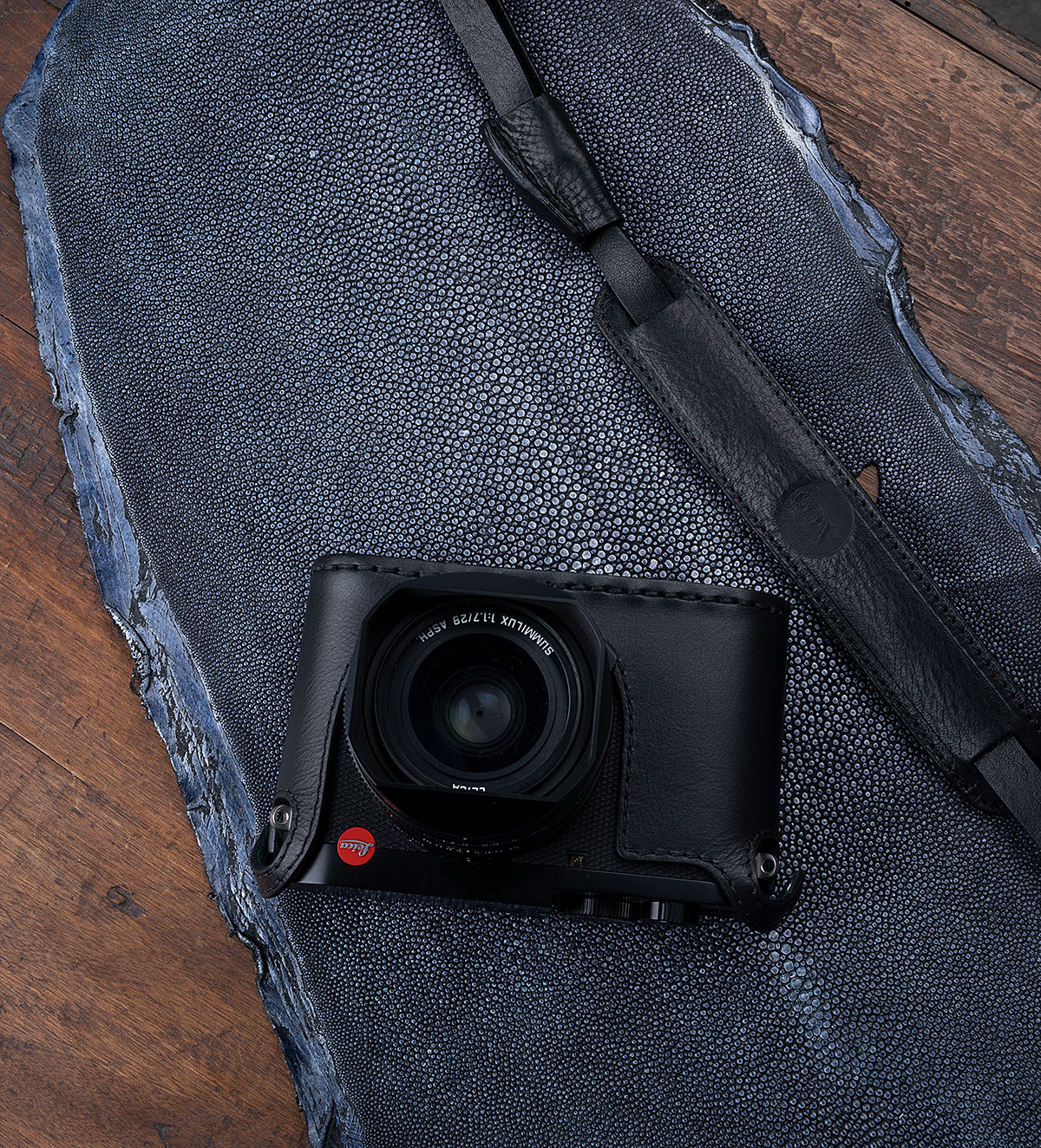 CASE FOR LEICA Q and Q-P