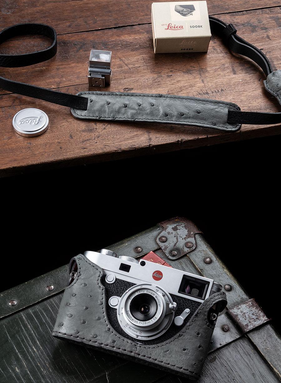 M10 half case