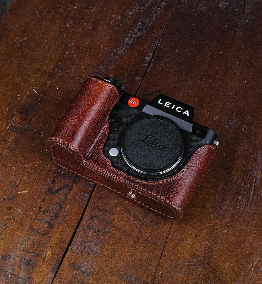 LEICA SL 601 CASE