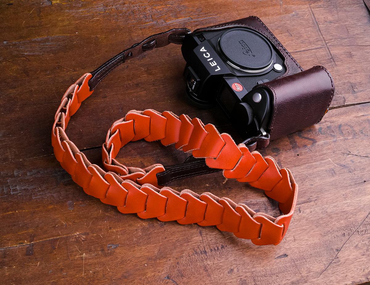 SL2 orange